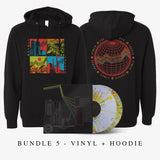 Between the Buried and Me - Colors Preorder Bundle #5