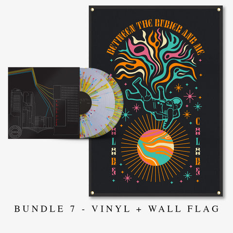 Between the Buried and Me - Colors Preorder Bundle #7