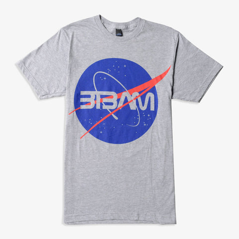 Between the Buried and Me - NASA Shirt | Merch Connection - Metal, hardcore, punk, pop punk, rock, indie, and alternative band merchandise