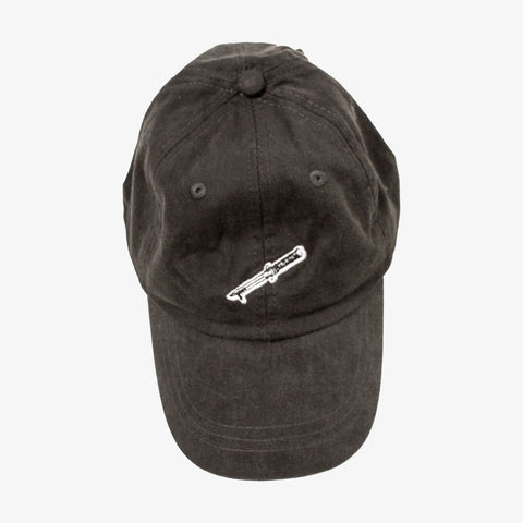 Blessthefall - Hard Feelings Dad Hat | Merch Connection - Metal, hardcore, punk, pop punk, rock, indie, and alternative band merchandise
