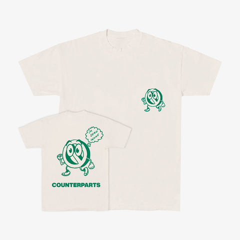 Counterparts - Dead Inside Shirt