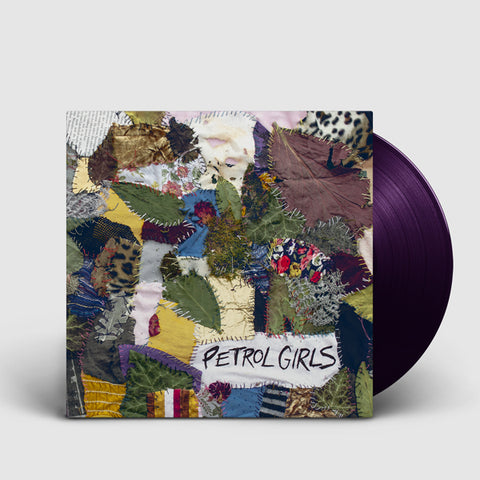 Petrol Girls - Cut & Stitch Vinyl LP | Merch Connection - Metal, hardcore, punk, pop punk, rock, indie, and alternative band merchandise