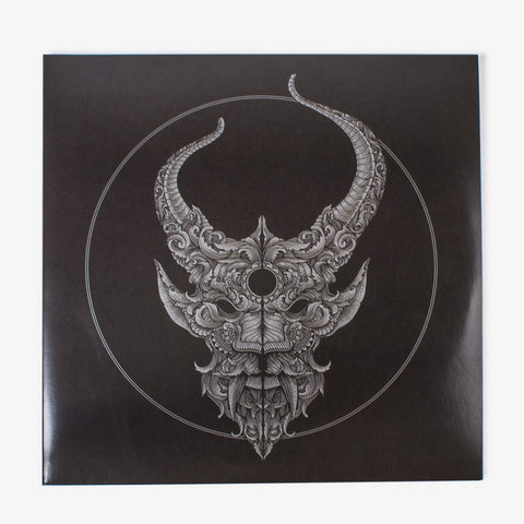 Demon Hunter - Ovtlive 2xLP | Merch Connection - Metal, hardcore, punk, pop punk, rock, indie, and alternative band merchandise