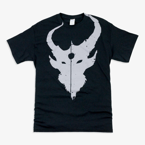 Demon Hunter - Classic Shirt | Merch Connection - Metal, hardcore, punk, pop punk, rock, indie, and alternative band merchandise