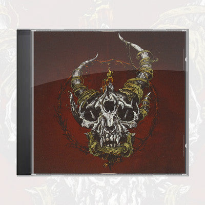 Demon Hunter - Demon Hunter - True Defiance CD - 2
