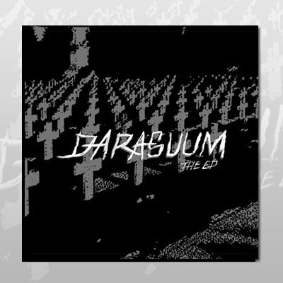 Darasuum - Self Titled CD | Merch Connection - Metal, hardcore, punk, pop punk, rock, indie, and alternative band merchandise