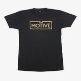 In Motive - Drawing Shut Shirt | Merch Connection - Metal, hardcore, punk, pop punk, rock, indie, and alternative band merchandise