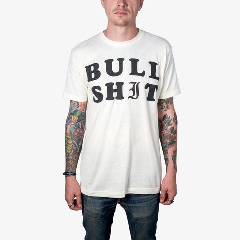 Every Time I Die - Bull Shit Shirt | Merch Connection - Metal, hardcore, punk, pop punk, rock, indie, and alternative band merchandise