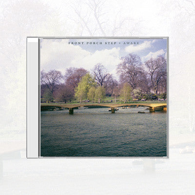 Front Porch Step - Front Porch Step - Aware CD - 2