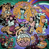 Four Year Strong - Self Titled CD | Merch Connection - Metal, hardcore, punk, pop punk, rock, indie, and alternative band merchandise
