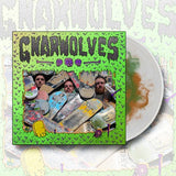 Gnarwolves - Self Titled LP | Merch Connection - Metal, hardcore, punk, pop punk, rock, indie, and alternative band merchandise
