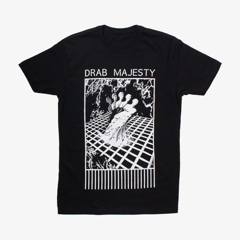Drab Majesty - Graphrodite Shirt