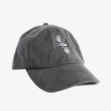 Chelsea Grin - Knife Dad Hat | Merch Connection - Metal, hardcore, punk, pop punk, rock, indie, and alternative band merchandise
