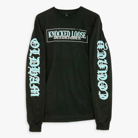 Pure Noise Records - Knocked Loose - Deadringer Longsleeve - 1