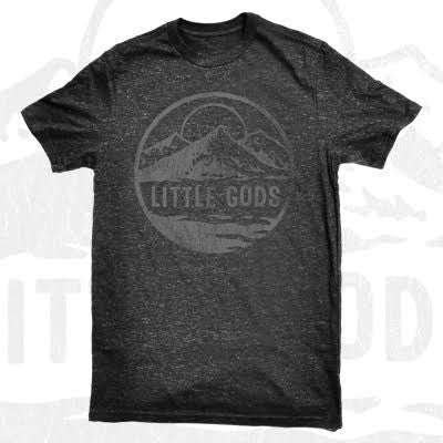 Little Gods - Little Gods - Logo Men's Shirt - 2