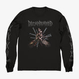 Decapitated - Anti-Cult Preorder Bundle #6 | Merch Connection - Metal, hardcore, punk, pop punk, rock, indie, and alternative band merchandise