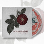 No Bragging Rights - The Concrete Flower LP | Merch Connection - Metal, hardcore, punk, pop punk, rock, indie, and alternative band merchandise