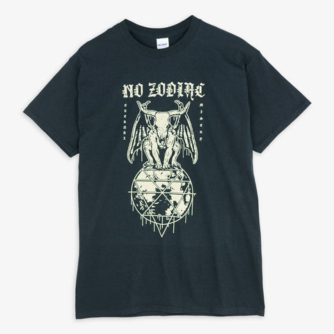 No Zodiac - No Zodiac - Eternal Misery Shirt - 2