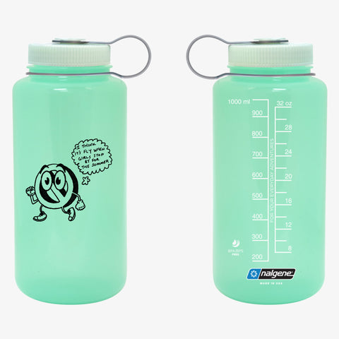 Counterparts - Strikey Nalgene Water Bottle