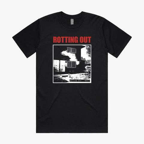 Rotting Out - RONIN Shirt