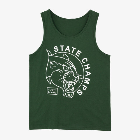 State Champs - State Champs - Panther Tank Top - 2