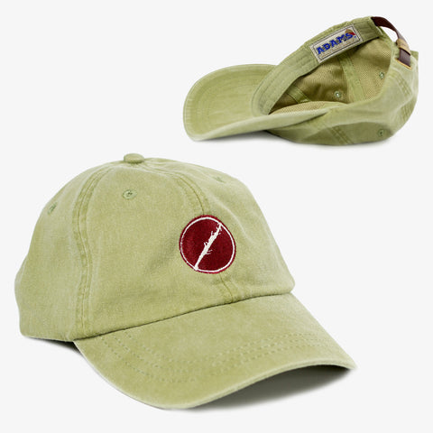 Silent Planet - Silent Planet - Dad Hat - 2