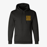 Stick To Your Guns - Can't Have Nice Things Hoodie | Merch Connection - Metal, hardcore, punk, pop punk, rock, indie, and alternative band merchandise
