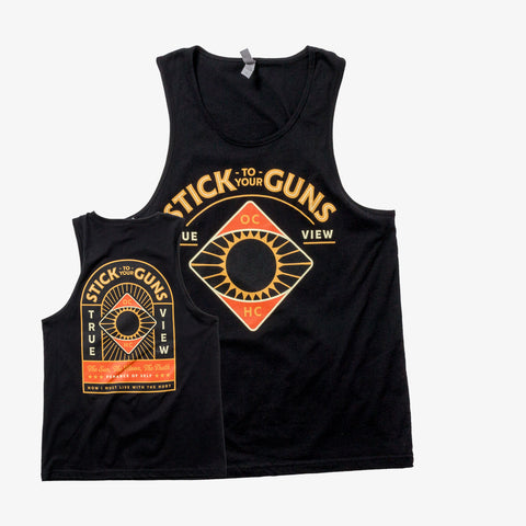 Stick To Your Guns - Penance of Self Tank Top | Merch Connection - Metal, hardcore, punk, pop punk, rock, indie, and alternative band merchandise