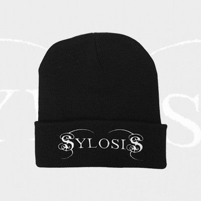 Sylosis - Logo Beanie | Merch Connection - Metal, hardcore, punk, pop punk, rock, indie, and alternative band merchandise