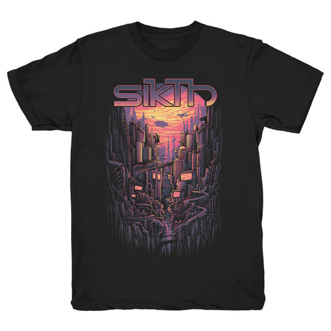 SikTh - SikTh - Opacities Shirt - 2