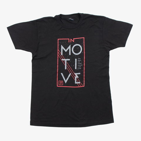 In Motive - State of Mind Shirt | Merch Connection - Metal, hardcore, punk, pop punk, rock, indie, and alternative band merchandise