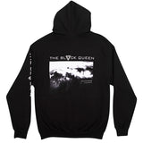 The Black Queen - Symbol Zip-Up | Merch Connection - Metal, hardcore, punk, pop punk, rock, indie, and alternative band merchandise
