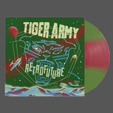 "Tiger Army - Retrofuture ""Space Dust"" Vinyl LP"