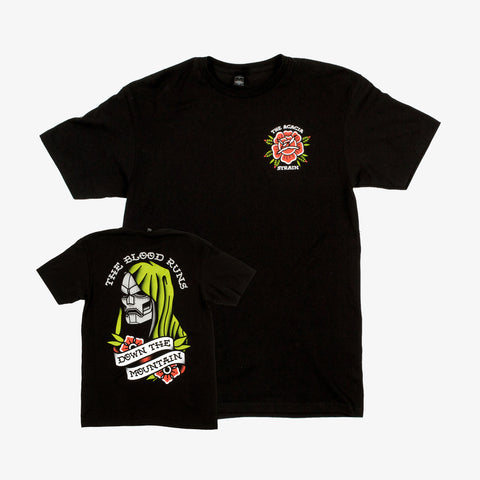 The Acacia Strain - Dr Doom Shirt | Merch Connection - Metal, hardcore, punk, pop punk, rock, indie, and alternative band merchandise