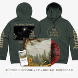 The Acacia Strain - Slow Decay (2nd Press) Preorder Bundle #3