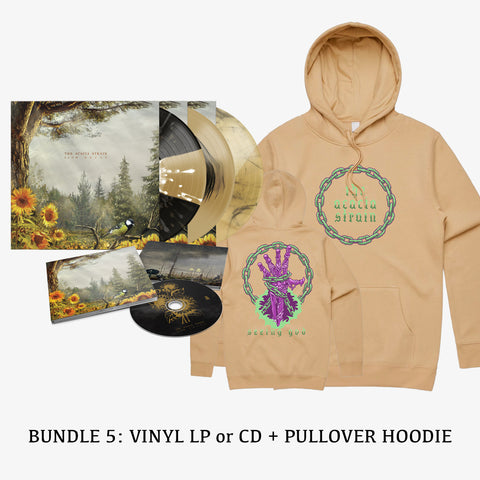 The Acacia Strain - Slow Decay Preorder Bundle #5
