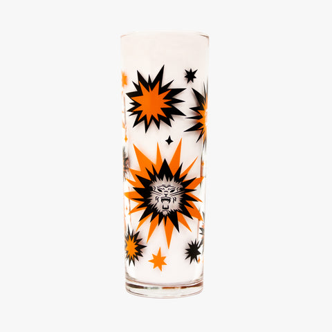 Tiger Army - Limited Halloween Zombie Glass