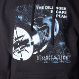 Dillinger Escape Plan - New Tube Hoodie | Merch Connection - Metal, hardcore, punk, pop punk, rock, indie, and alternative band merchandise