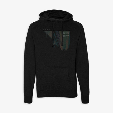 Thomas Giles - Drip Hoodie | Merch Connection - Metal, hardcore, punk, pop punk, rock, indie, and alternative band merchandise