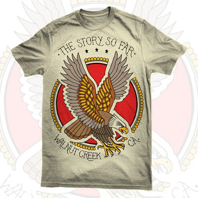The Story so Far - The Story so Far - Eagle Shirt - 2