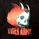 Tiger Army - Devil Zip-Up