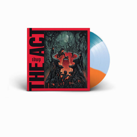 The Devil Wears Prada - The Act Vinyl LP (Triad Act)