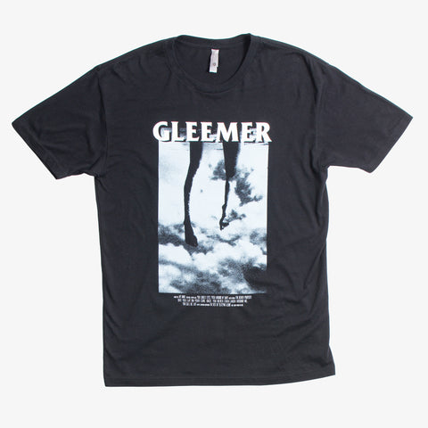 Gleemer - Floating Shirt | Merch Connection - Metal, hardcore, punk, pop punk, rock, indie, and alternative band merchandise