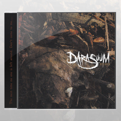 Darasuum - Darasuum - Bite Back CD - 2