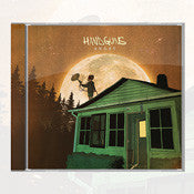 Pure Noise Records - Handguns - Angst CD - 1