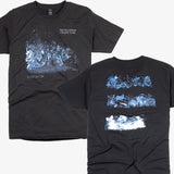 Dillinger Escape Plan - Dissociation Album Art Shirt | Merch Connection - Metal, hardcore, punk, pop punk, rock, indie, and alternative band merchandise