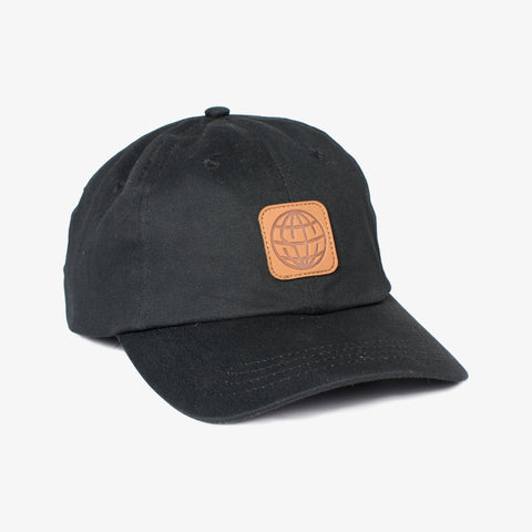 State Champs - Globe Patch Hat | Merch Connection - Metal, hardcore, punk, pop punk, rock, indie, and alternative band merchandise