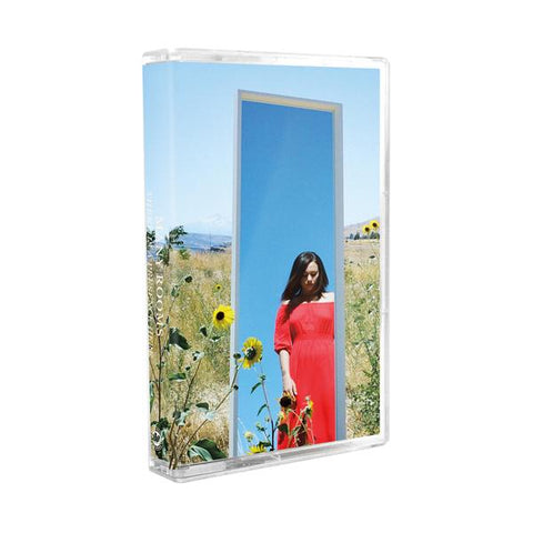 Many Rooms - There Is A Presence Here Cassette