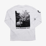 Counterparts - Haunt Me Longsleeve | Merch Connection - Metal, hardcore, punk, pop punk, rock, indie, and alternative band merchandise