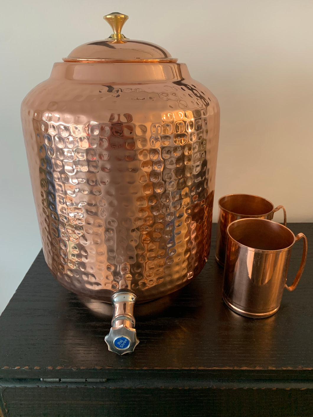 Pure Copper Home - Water  Dispenser - 8L